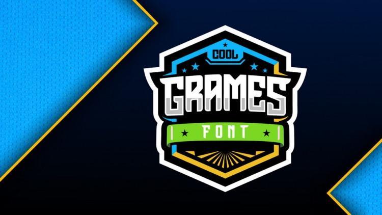 Grames Sport Style Font-2