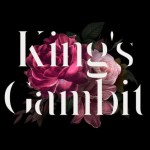 Kings Gambit Serif Font