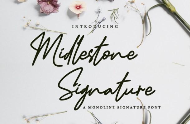 1500+ Best Free Handwritten Fonts of 2019 - Dafont Free