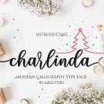 Charlinda Script Font