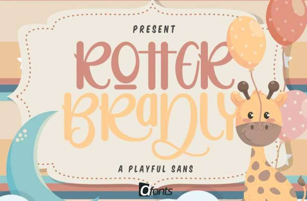 Rotter-Bradly-A-Playful-Sans-1