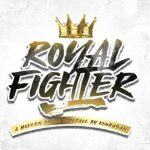 Royal Fighter Brush Font
