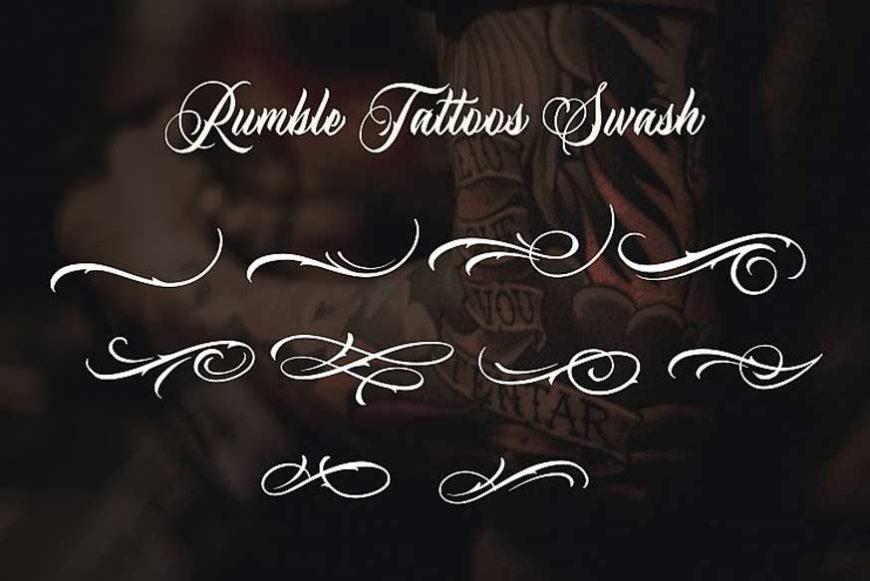 Rumble-Tattoos-Typeface-1-4