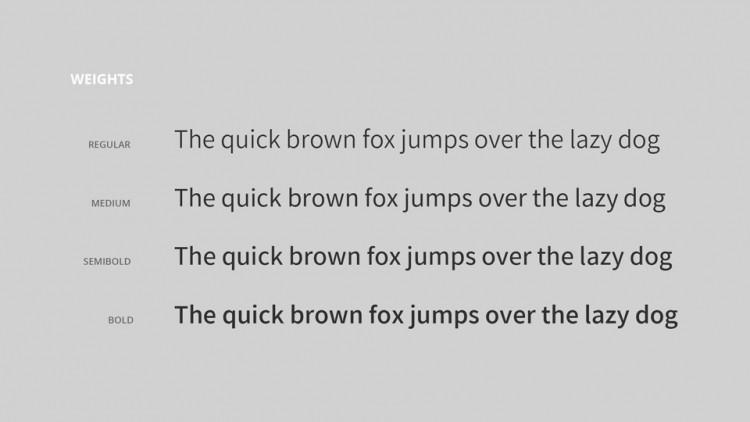 Varta Sans Serif Font Family-2