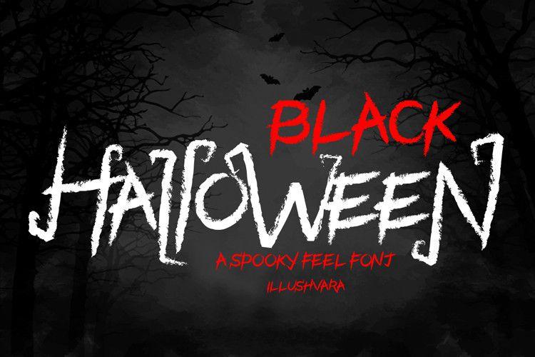 black-halloween-font-1
