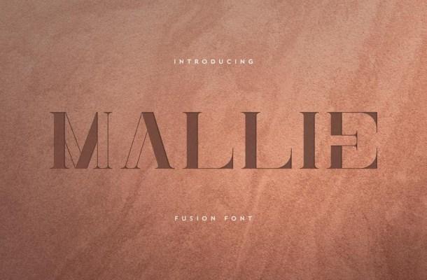 Mallie Font