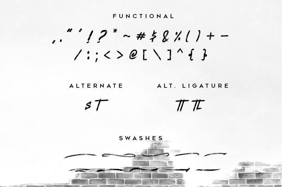 Doubtless Font-3
