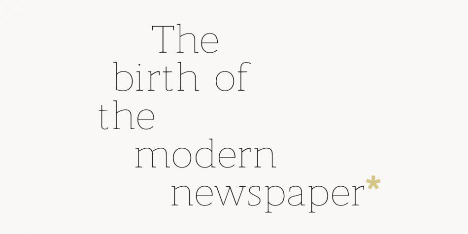 Modum Font-2
