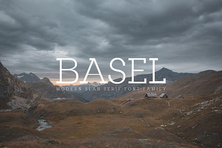 basel-slab-font-family