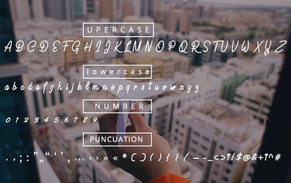 beauty-flawless-font-3
