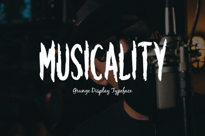 musicality-font-1