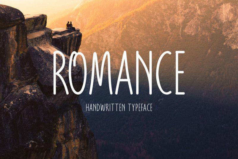 romance-font-1