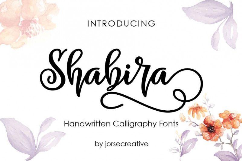 shabira-font-1