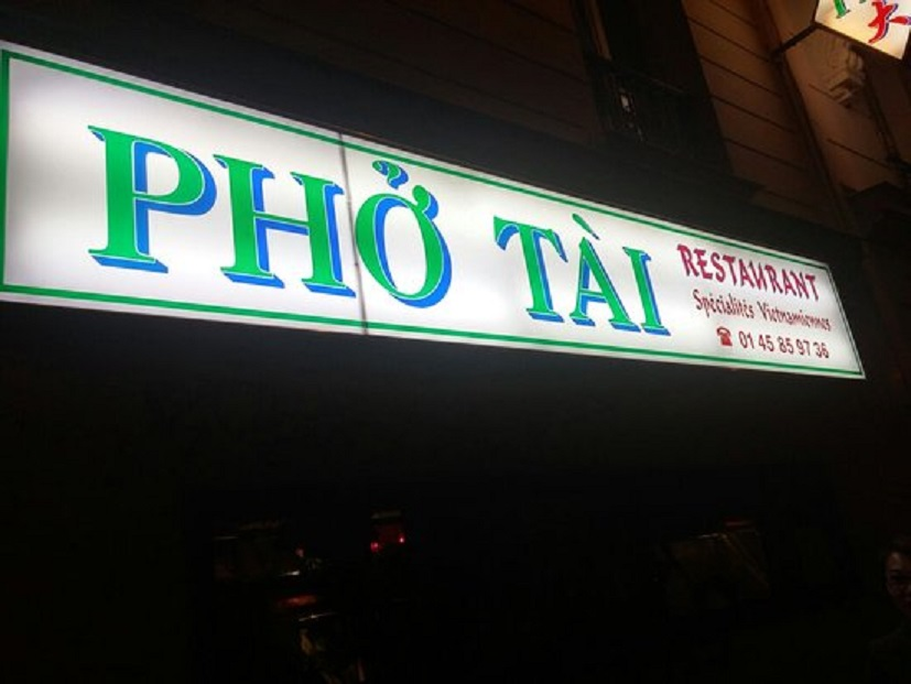 Pho Tai-font