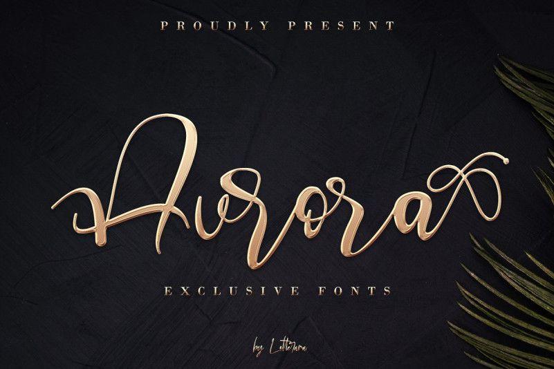 aurora-calligraphy-font-1
