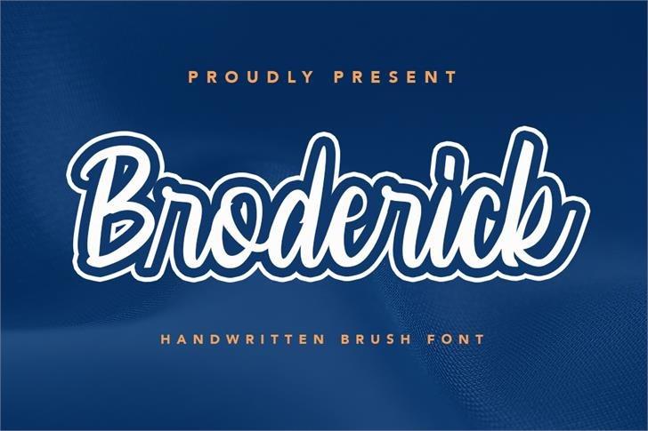 broderick-font-1
