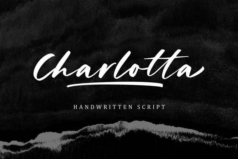 charlotta-script-font-1