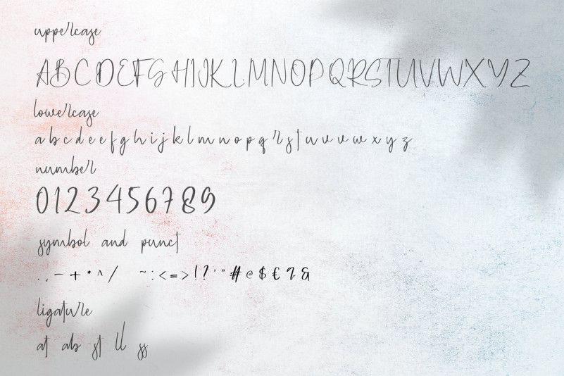 geovanice-signature-font-3