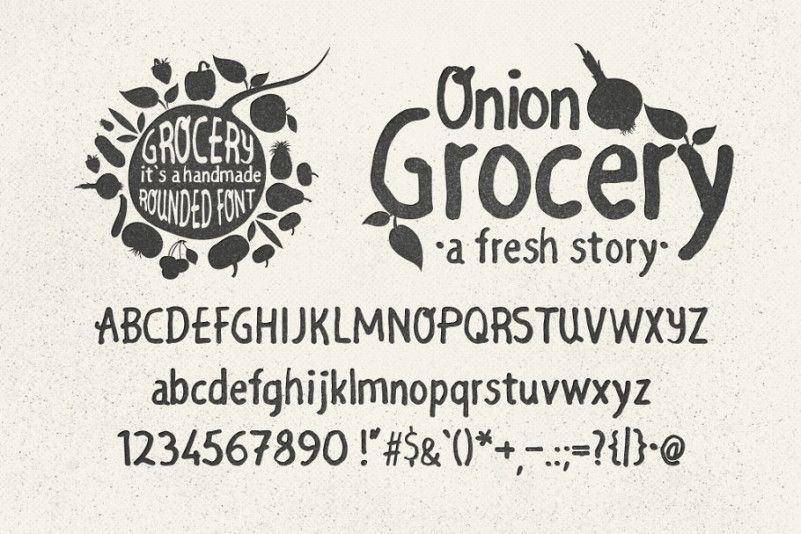 grocery-rounded-font-1