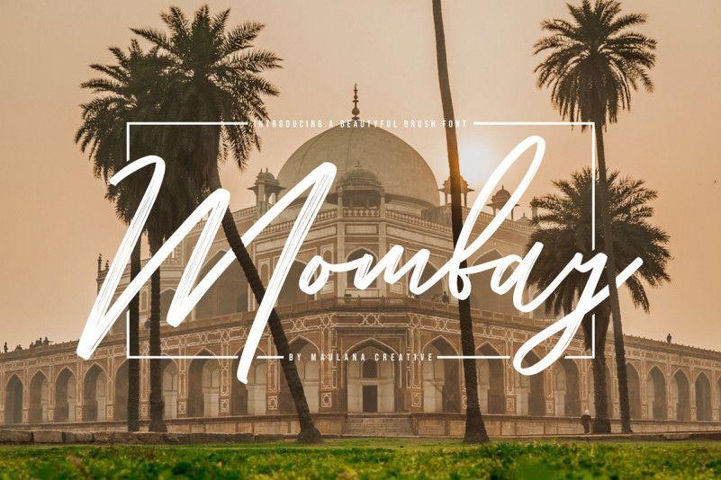 mombay-brush-font-1