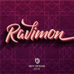 Ravimon Font