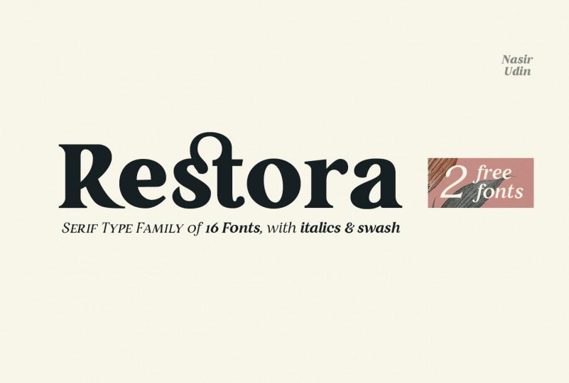 restora-font-family-1