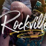 Rockville Brush Font