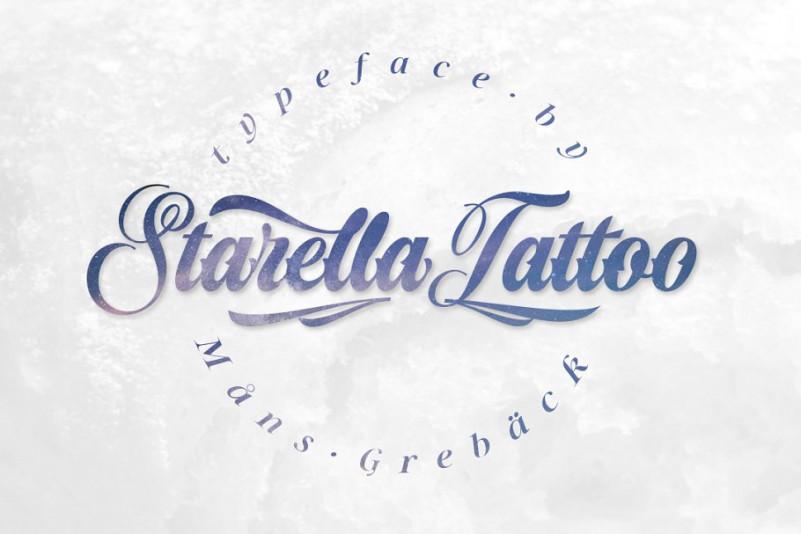 starella-tattoo-script-font-1