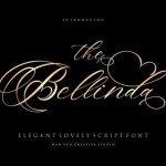 The Bellinda Font