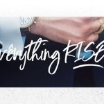 Everything RISES Script Font