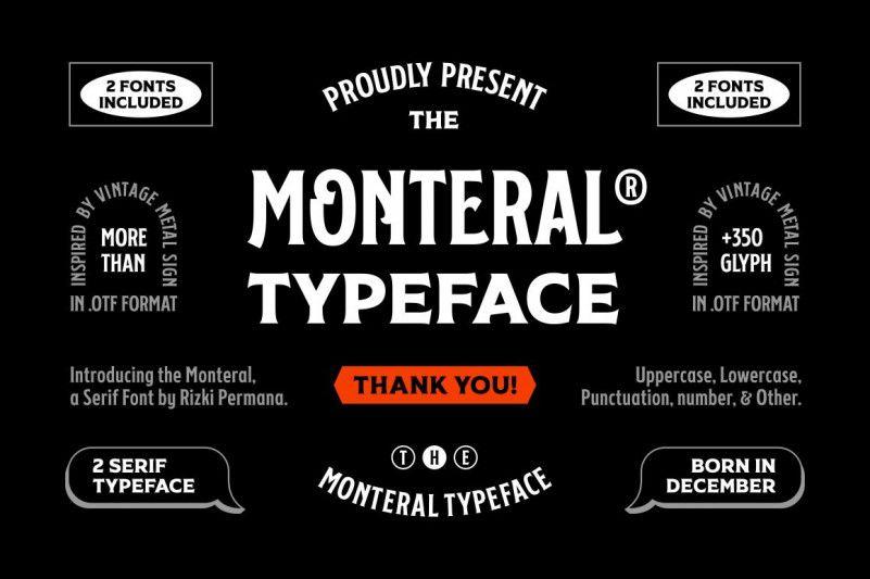 ff-monteral-serif-font