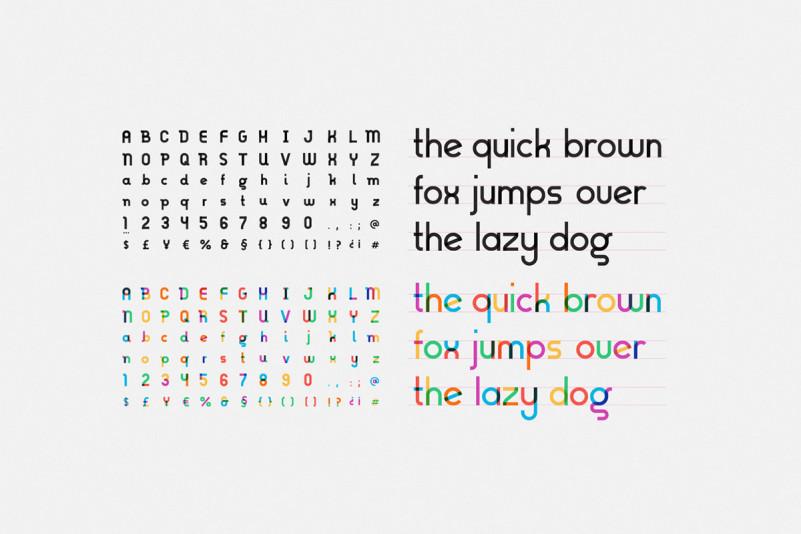 gilbert-free-font-3