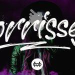 Morrissey Brush Font