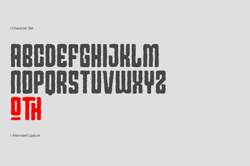 Small Moshi Moshi Font-2