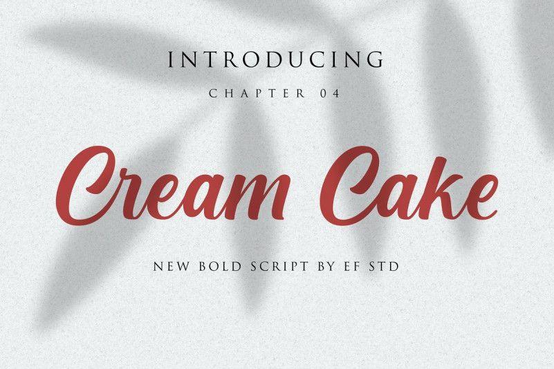 cream-cake