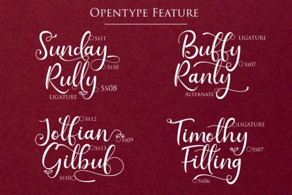 sunday-rully-font-3