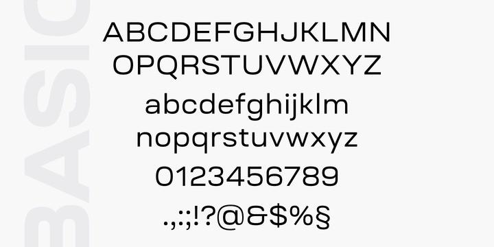 Ruberoid Sans Font-3