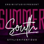 Summer Sans Serif Font