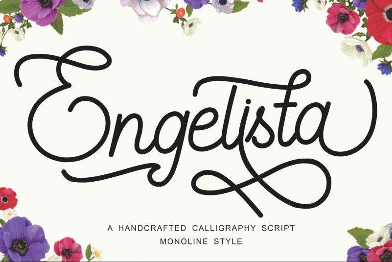 engelista-font