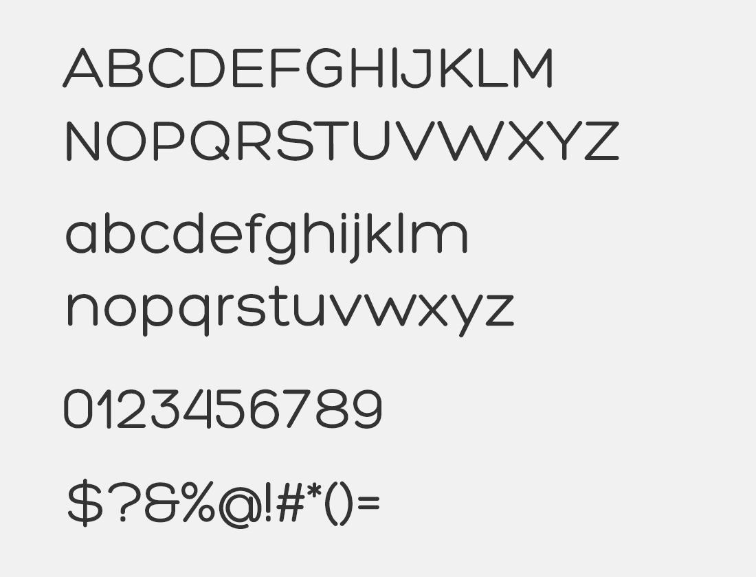 11 Hero font
