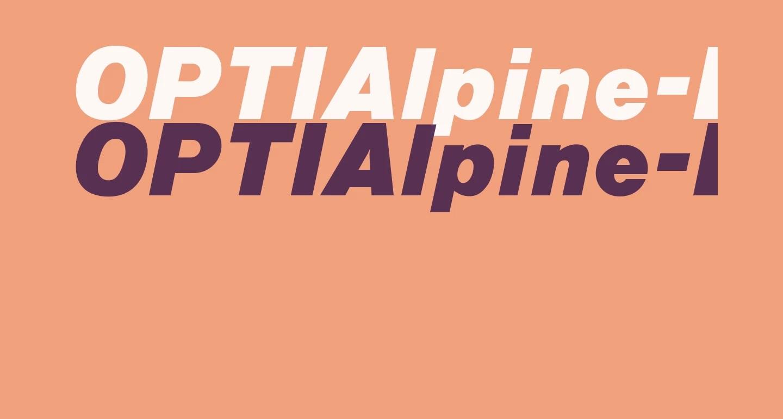 FF_OPTIAlpine-BoldItalic-example-1 webp (WEBP Image, 1440 × 770 pixels)