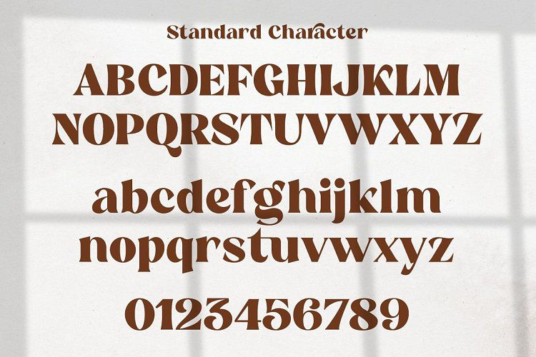 Reikna - Classy Bold Serif-3