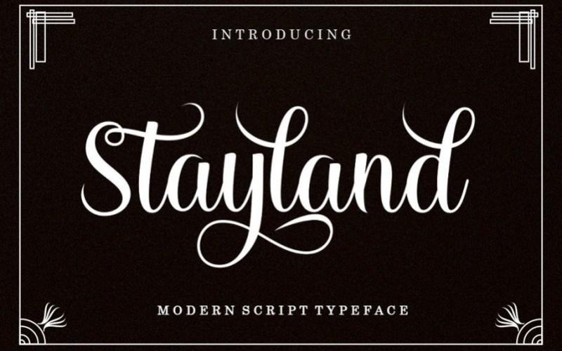 stayland-font-1
