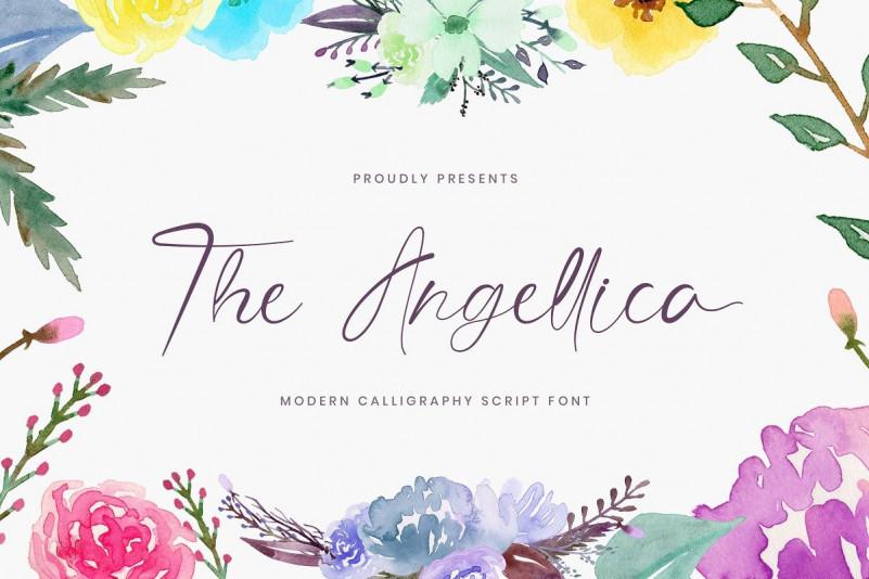 the-angellica-font-1