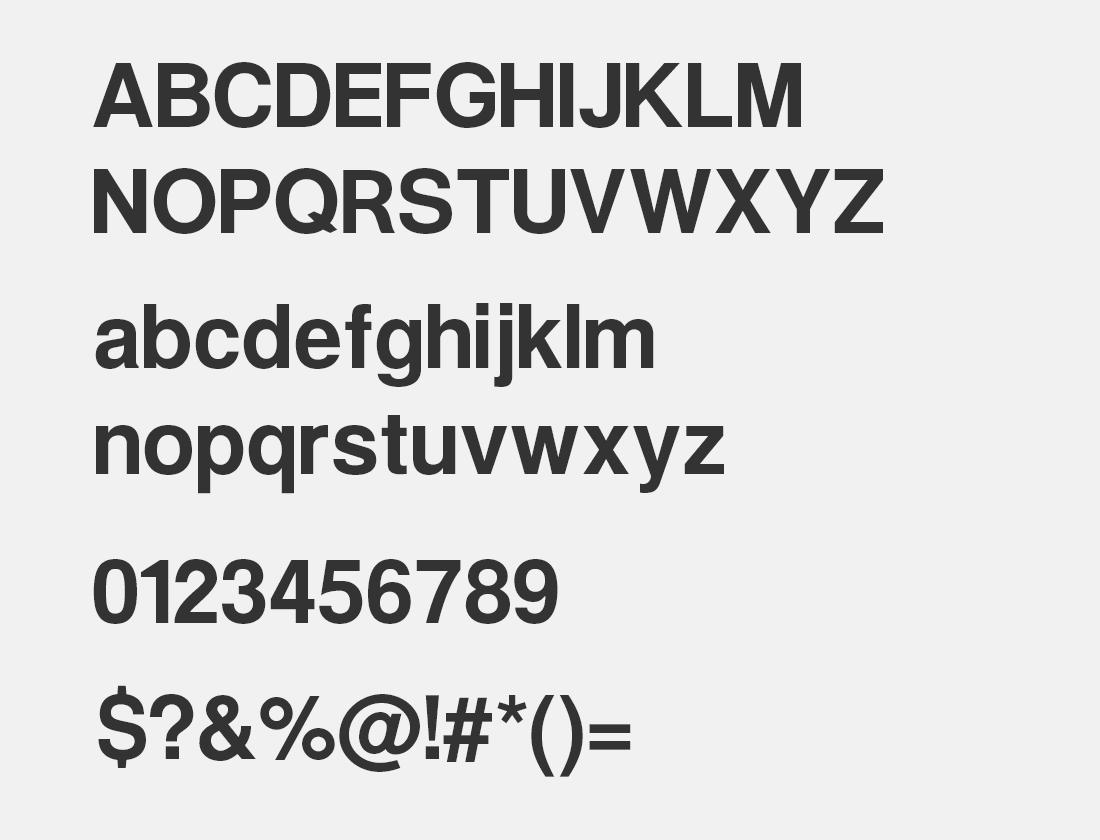 6 warownia font