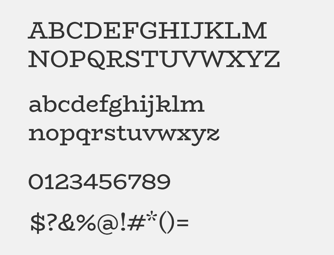 Bio Rhyme font