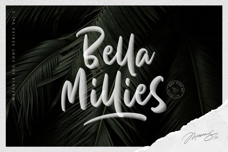 bella-millies-script-font