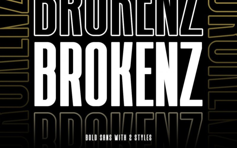 brokenz-font-1