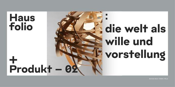 Biofolio Ultimate Sans Serif Font-3