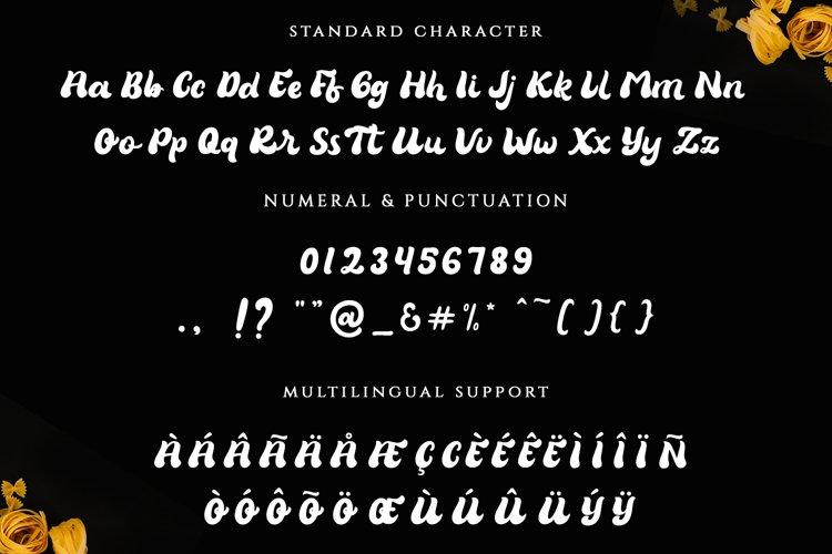 Rösti Creamy Bold Script Font-3
